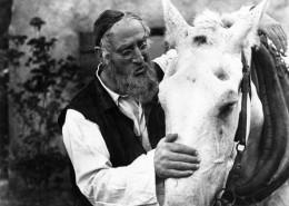 MælkemandenTejve - spillefilm af Maurice Schwartz