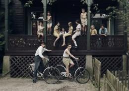 Ninas Børn - dokumentarfilm af Nina F. Grünfeld