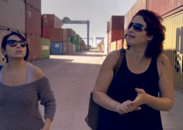 Partner with the Enemy - dokumentarfilm af Duki Dror & Chen Shelach