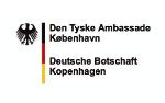 tyske ambassade