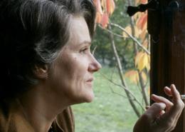 Hannah Arendt film image
