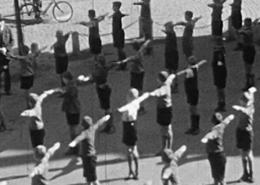 The Lesson film image