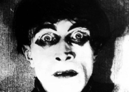 The Cabinet of Dr. Caligari film image